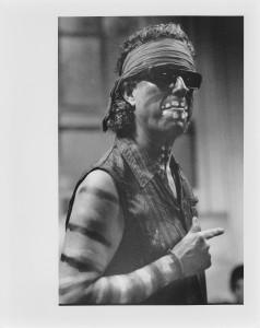 "Funkahuatl in ""Aztlan Babylon, Rhythm & Blues"""