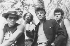 Con Safos, 1983